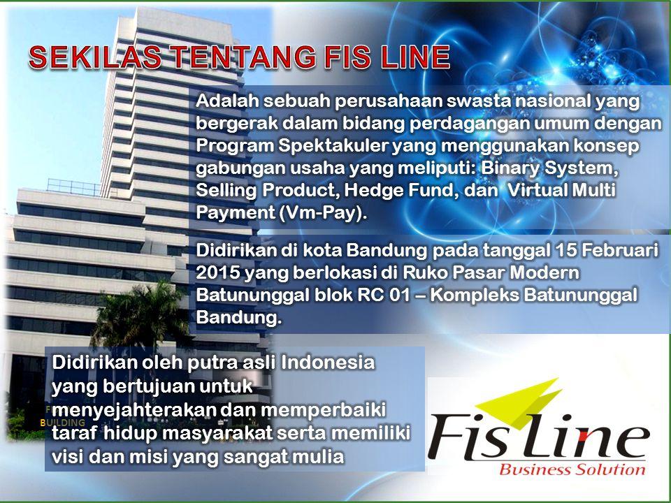 FISLINE BUILDING