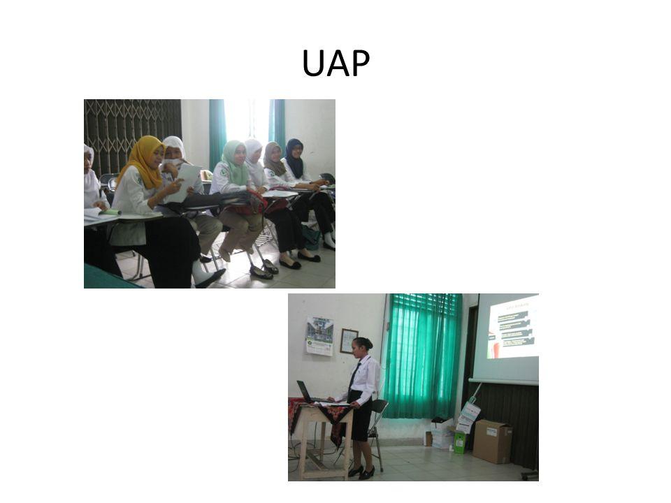 Praktikum di Lab Farmakologi