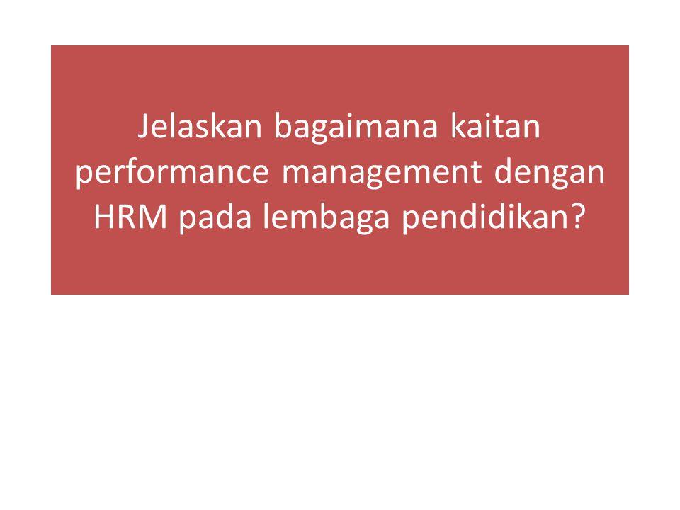 Training  Refer error training (latih untuk hindari over/under estimate), Frame of reference training (mengarahkan untuk menyamakan persepsi/frame of thinking), Information Processing Approaches  observasi penilaian, pengambilan keputusan penilaian berdasar informasi yang disediakan MENINGKATKAN KWALITAS PELAKSANAAN PENILAIAN KINERJA: Training  Refer error training (latih untuk hindari over/under estimate), Frame of reference training (mengarahkan untuk menyamakan persepsi/frame of thinking), Information Processing Approaches  observasi penilaian, pengambilan keputusan penilaian berdasar informasi yang disediakan UMPAN BALIK BAGI PENILAI Informasi pada Karyawan Mengenai Hasil Penilaian Kinerja, Wawancara Hasil Kinerja dan permasalah yang timbul