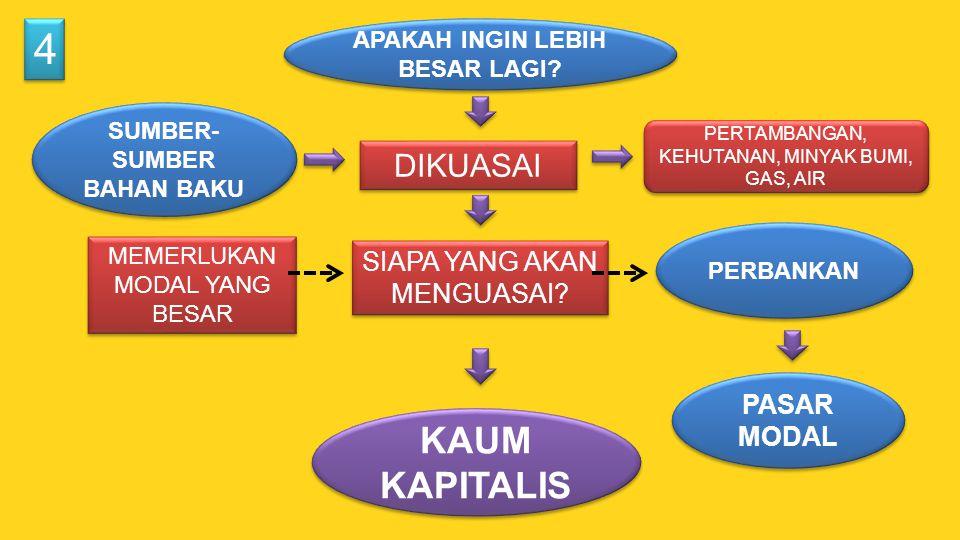 MASYARAKAT TETAP MEMPUNYAI DAYA BELI MENDIRIKAN NGO (LSM) DAN FUNDATION (YAYASAN) PENGEMBANGAN MASYARAKAT (COMMUNITY DEVELOPMENT) MEMUTUS PERAN PEMERINTAH DANANYA DISUPPORT OLEH KAPITALIS DUNIA KAPITALISME TETAP JAYA BAGAIMANA AGAR PASAR NEGARA MISKIN TETAP ADA 13