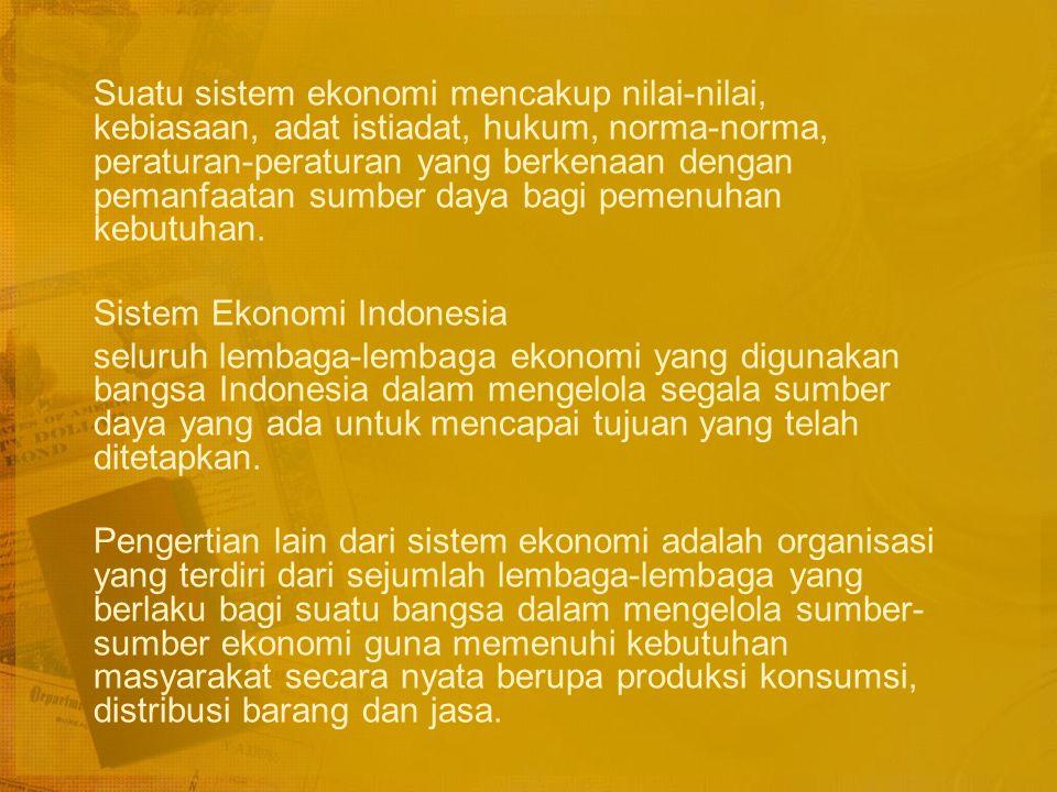 Lima unsur dari sistem 1.elemen sistem. 2.fungsi elemen. 3.hubungan antar elemen. 4.pranata (institusi). 5.tujuan sistem.