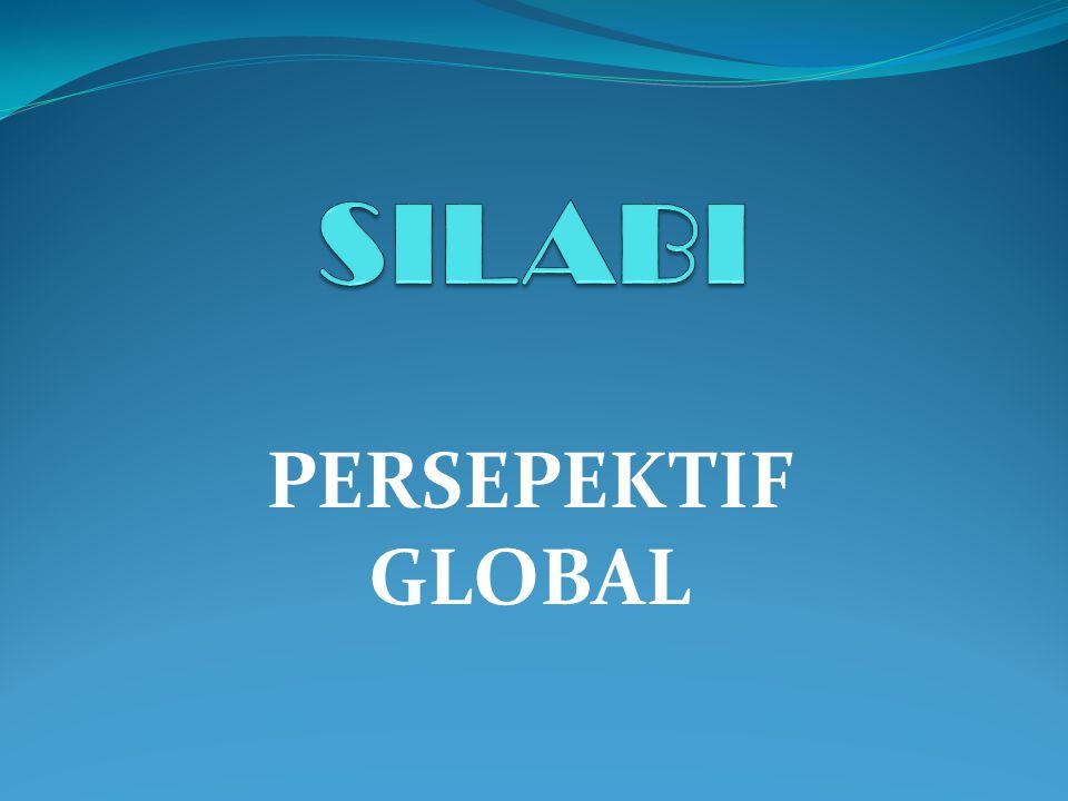PERSEPEKTIF GLOBAL