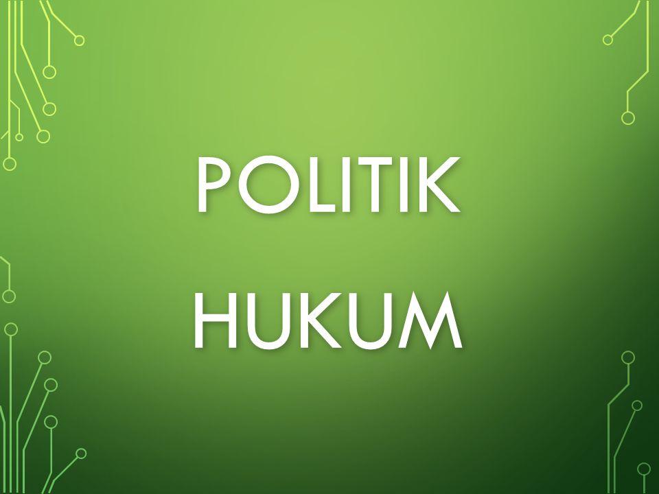 POLITIKHUKUM