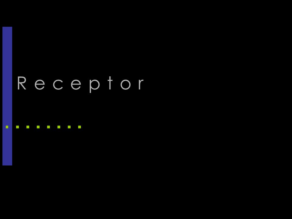 Second messenger pada G protein-coupled receptor