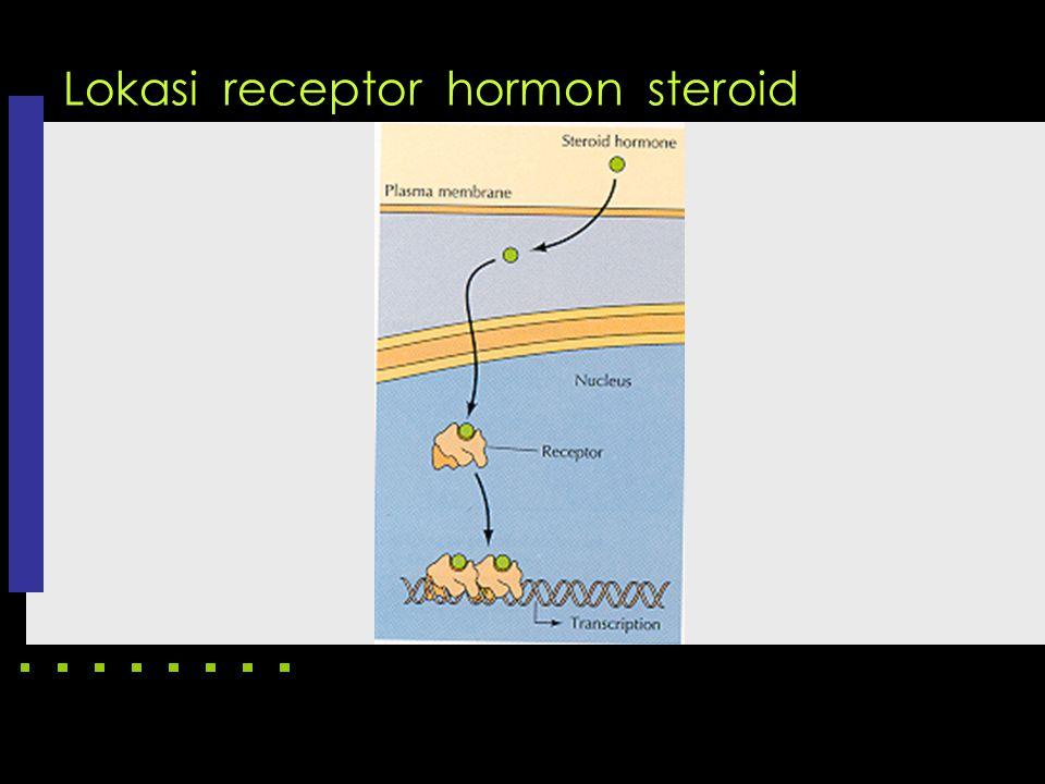 Protein intracellular signaling sebagai molecular switch - Beberapa protein intracellular signaling bersifat sebagaimolecular switches ----> Pada saat menerima signal, mereka merubah dari keadaan inactive menjadi active - Terdapat 2 kelompok molecular switches 1.