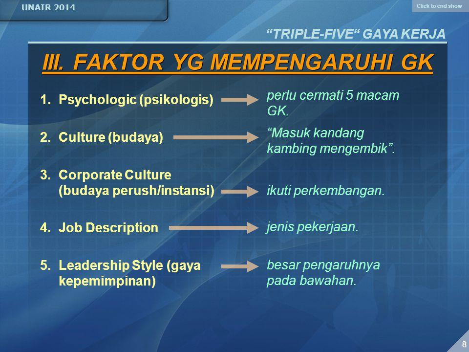 Click to end show UNAIR 2014 38 Teori Prof.Durkheim Per teman an / Per sahabat an 1.