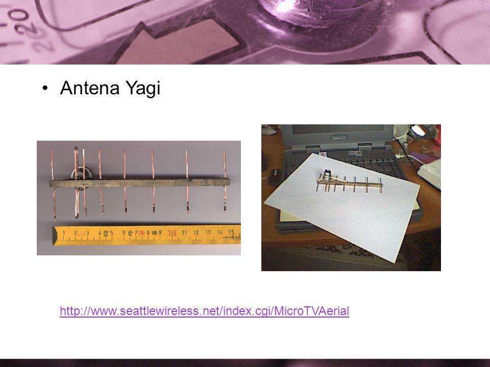 Antena Yagi http://www.seattlewireless.net/index.cgi/MicroTVAerial