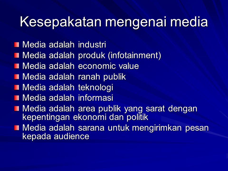Ekonomi politik (publik) dan politik ekonomi ekonomi politik atau politik ekonomi yang relevan untuk sebuah proksi ekonomi media.