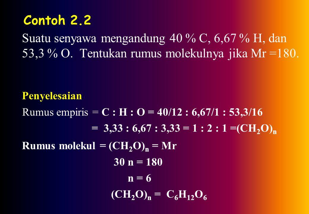 RUMUS KIMIA DAN PERSENTASE KOMPOSISI ETILENA Rumus Empiris : (CH 2 ) n Rumus Molekul : C 2 H 4 Massa C = 12,011 g Massa H = 2,0159 g Jumlah 14,027 g P