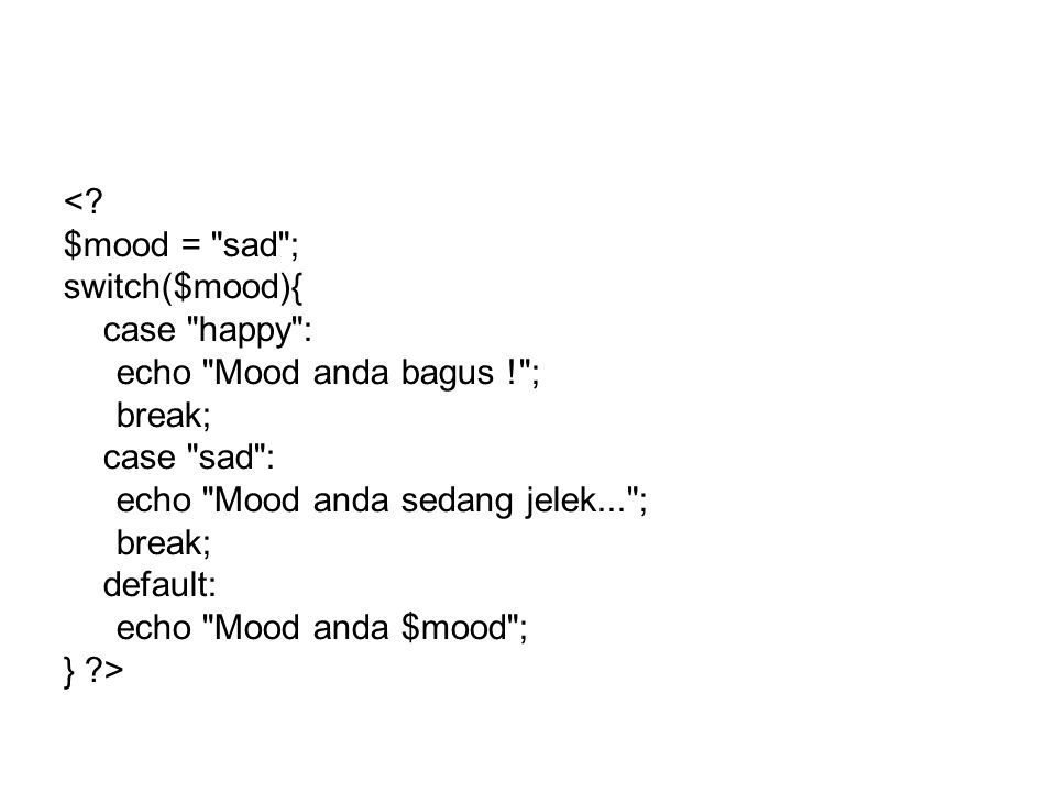 <? $mood =
