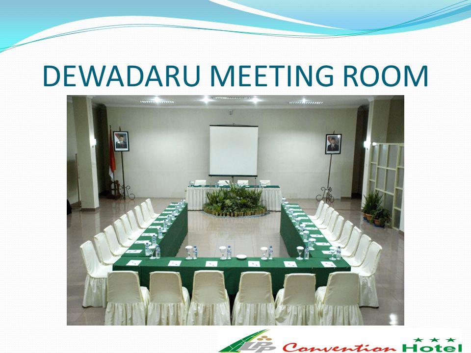 DEWADARU MEETING ROOM