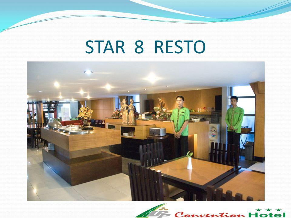STAR 8 RESTO