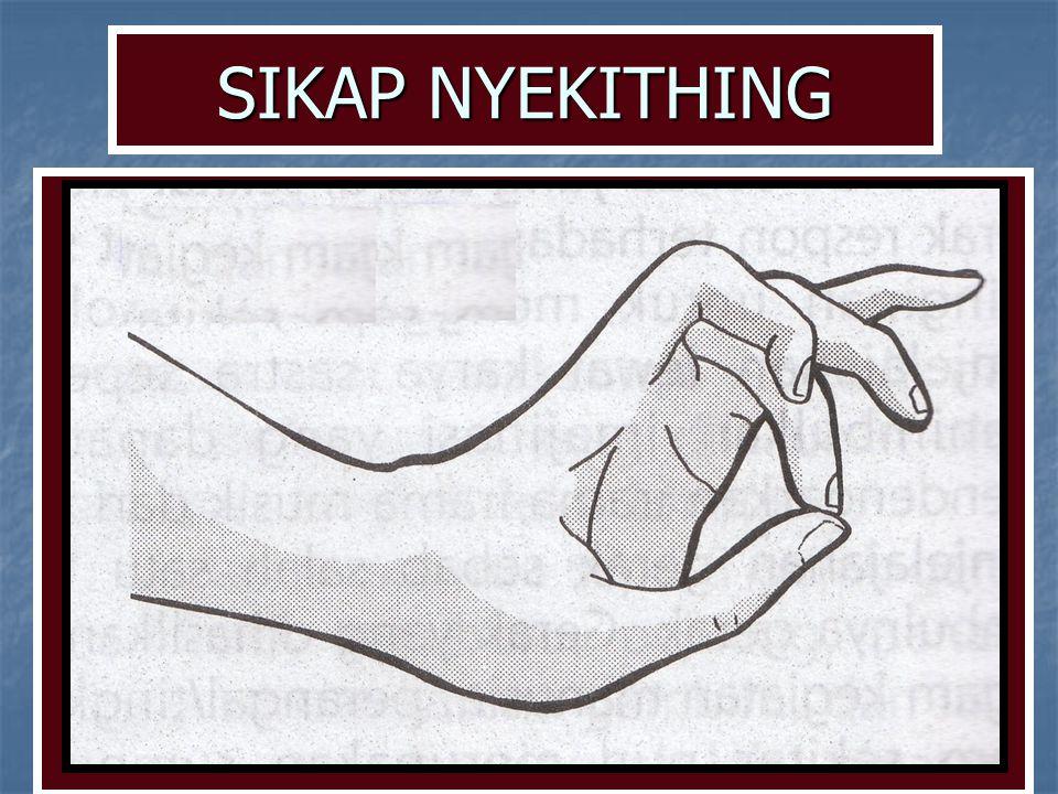SIKAP NYEKITHING