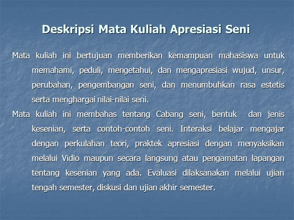  Keindahan bentuk dari anggota badan manusia yang bergerak, berirama dan berjiwa yang harmonis (Bagong Kussudiardjo).