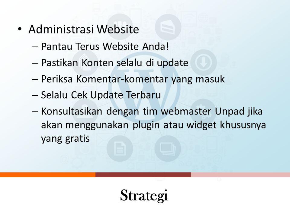 Prosedur Pembuatan Website Unpad o.Client dapat meminta penambahkan database kepada reseller dengan mengisi form penambahan database dan mengirimkan e
