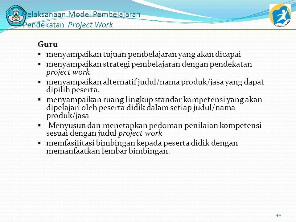 Penetapan Bukti Belajar/Evidence of Learning No Kompetensi/ Sub Kompetensi Indikator Aspek (P/K/S) Bukti Belajar 12345 43