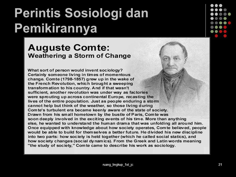 ruang_lingkup_1st_jc21 Perintis Sosiologi dan Pemikirannya