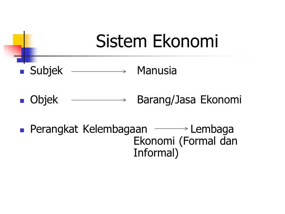 Benang Merah Sistem Ekonomi Dengan Sistem Politik Kutub A Konteks KutubKutub Z Liberalisme (Liberal) Demokrasi (Demokratis) Desentralisisme (Desentralis) Kapitalisme (Kapitalis) Mekanisme Pasar Ideologi Politik Rejim Pemerintahan (Cara Memerintah) Struktur Birokrasi Ideologi Ekonomi Pengelolaan Ekonomi Komunisme (Komunis) Otokrasi (Otoriter) Sentralisme (Sentralistis) Sosialisme (Sosialis) Perencanaan Pusat