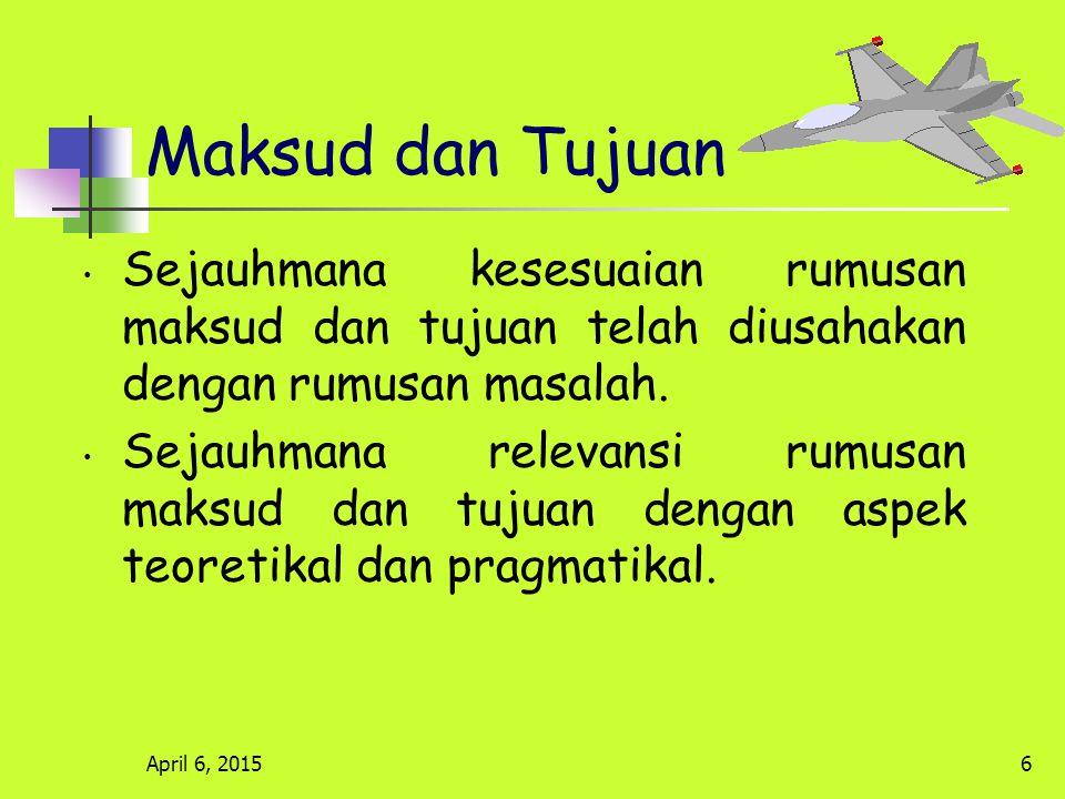 April 6, 2015didiksusetyo16 Bab III.