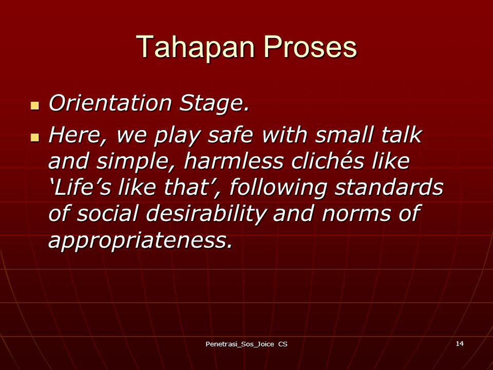 Penetrasi_Sos_Joice CS 14 Tahapan Proses Orientation Stage.