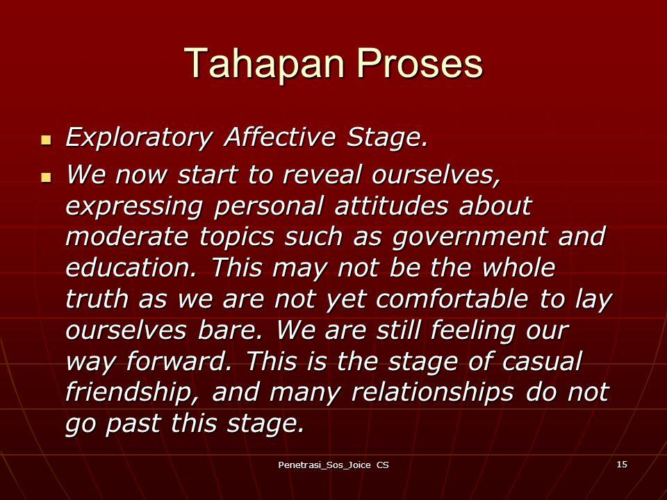 Penetrasi_Sos_Joice CS 15 Tahapan Proses Exploratory Affective Stage.