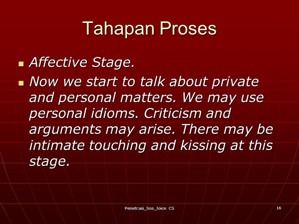 Penetrasi_Sos_Joice CS 16 Tahapan Proses Affective Stage.