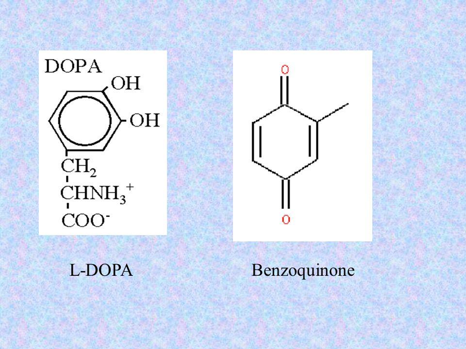 BenzoquinoneL-DOPA