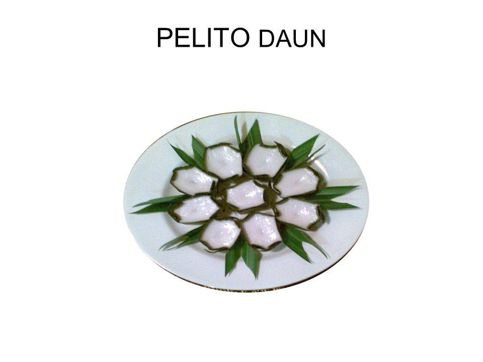 PELITO DAUN
