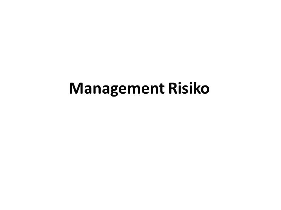 Management Risiko