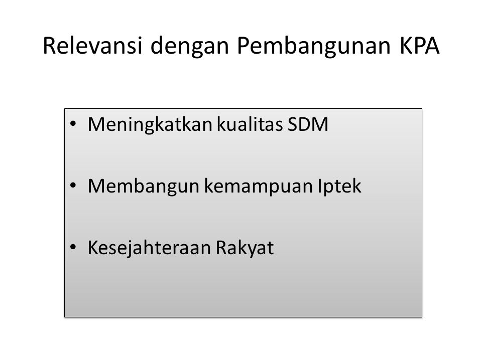 KPA Hak dasar sebagaimana tercantum dalam UUD 1945, berbagai UU dan Konvensi Hak Anak Anak Indonesia merupakan generasi penerus yang akan mempertahankan NKRI dan melanjutkan pembangunan bangsa Anak adalah Sumber Daya Pembangunan yang harus handal dan unggul untuk menghadapi tantangan masa kini dan masa depan Pentingnya membangun KPA