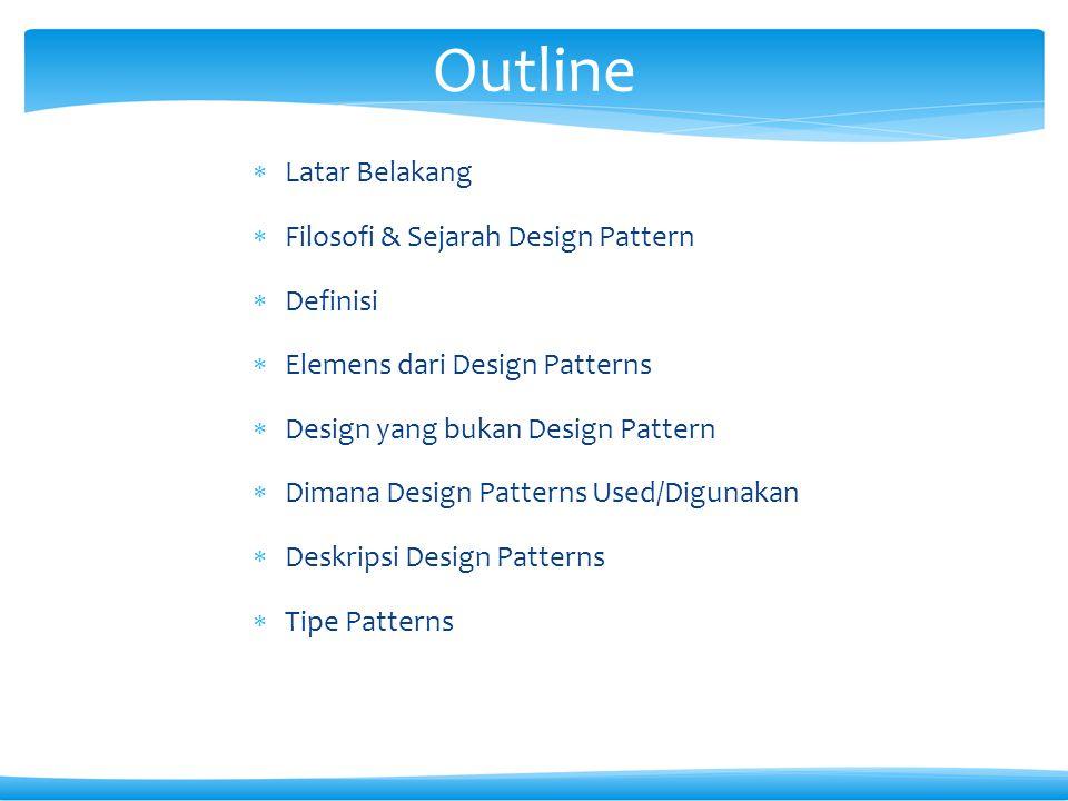  Menjelaskan unsur-unsur yang membentuk:  Desain (design).