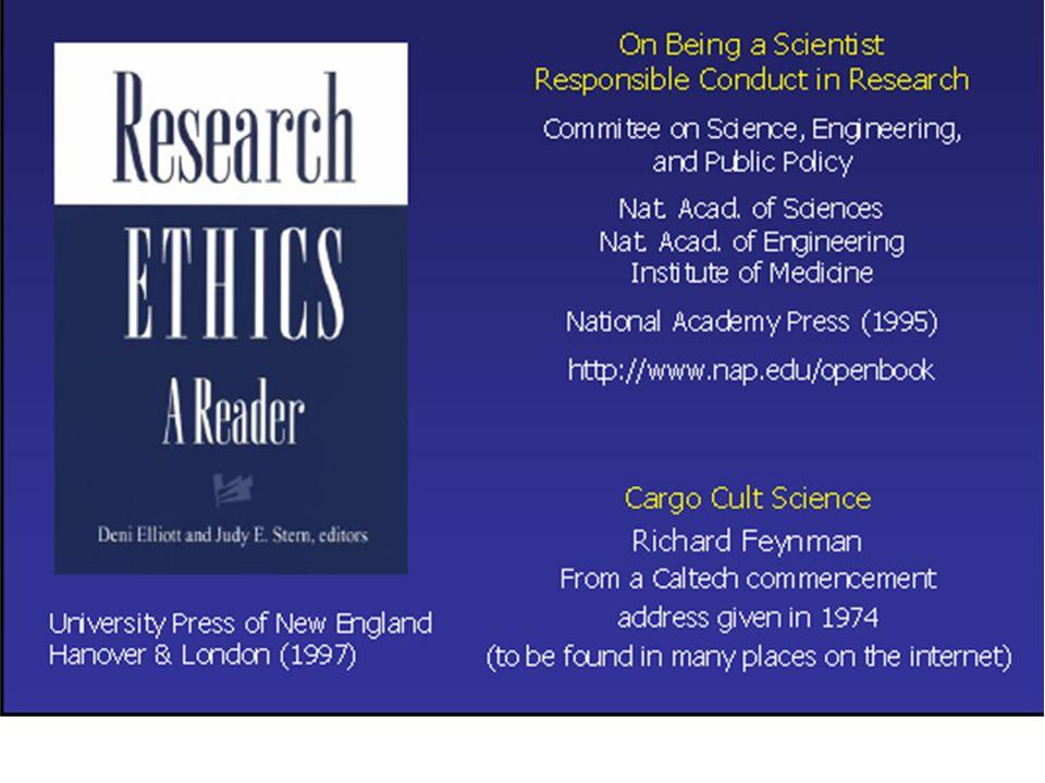 O UTLINE Apa itu Etika Penelitian.Mengapa kita perlu belajar tentang Etika Penelitian.