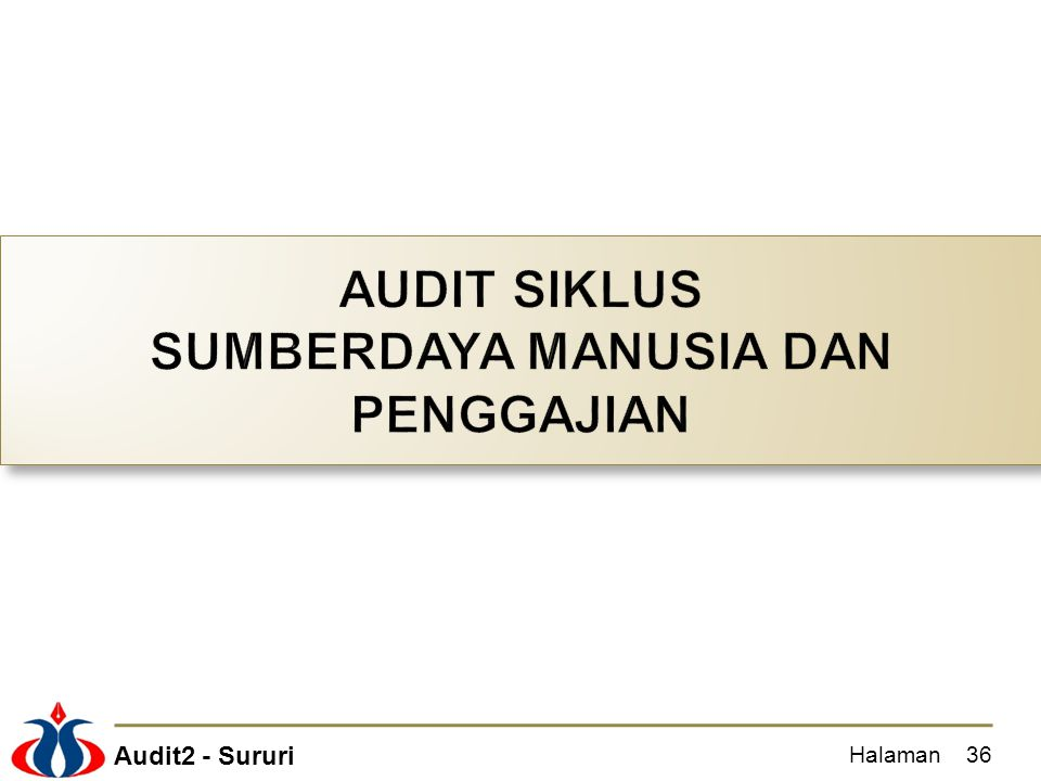 Audit2 - Sururi Halaman36
