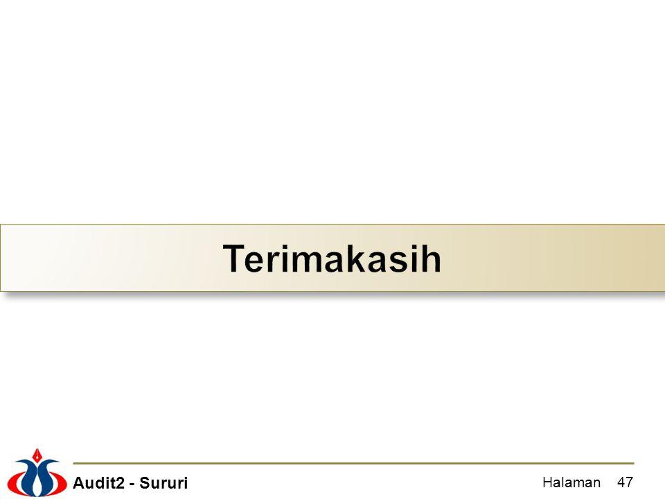 Audit2 - Sururi Halaman47