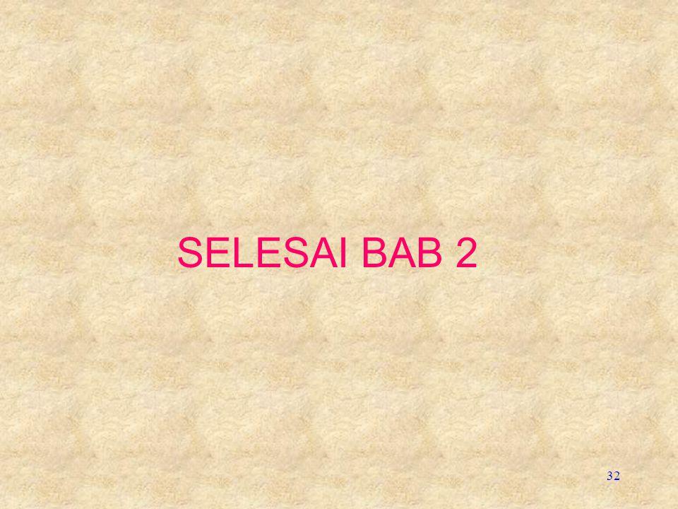 32 SELESAI BAB 2