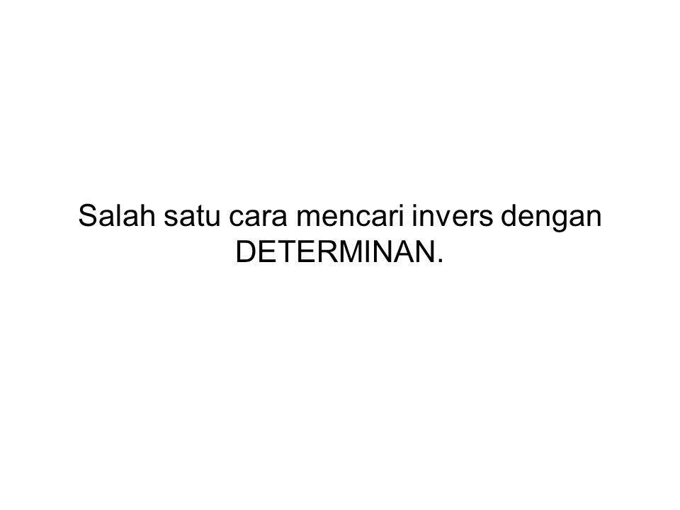 Warning..