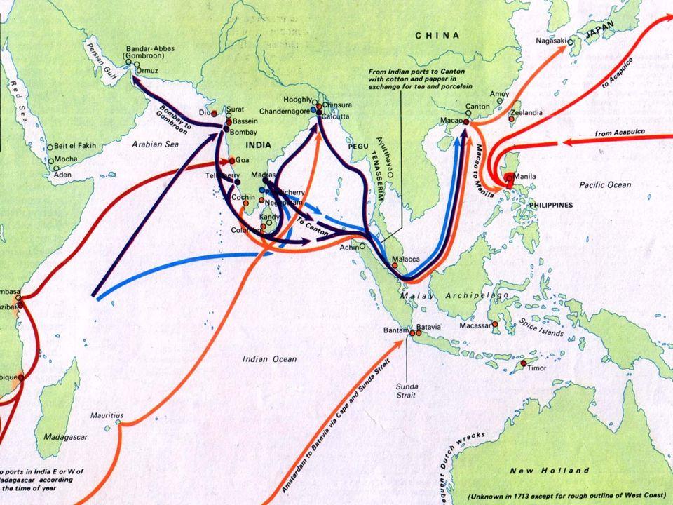 Kerajaan Ternate tahun 1440.