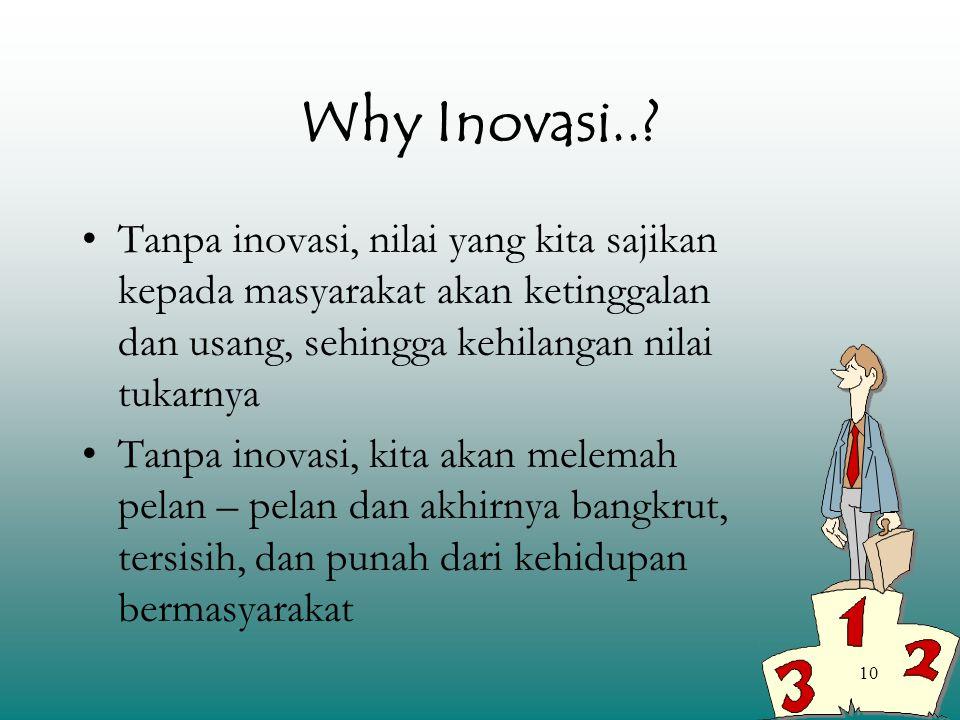 10 Why Inovasi...