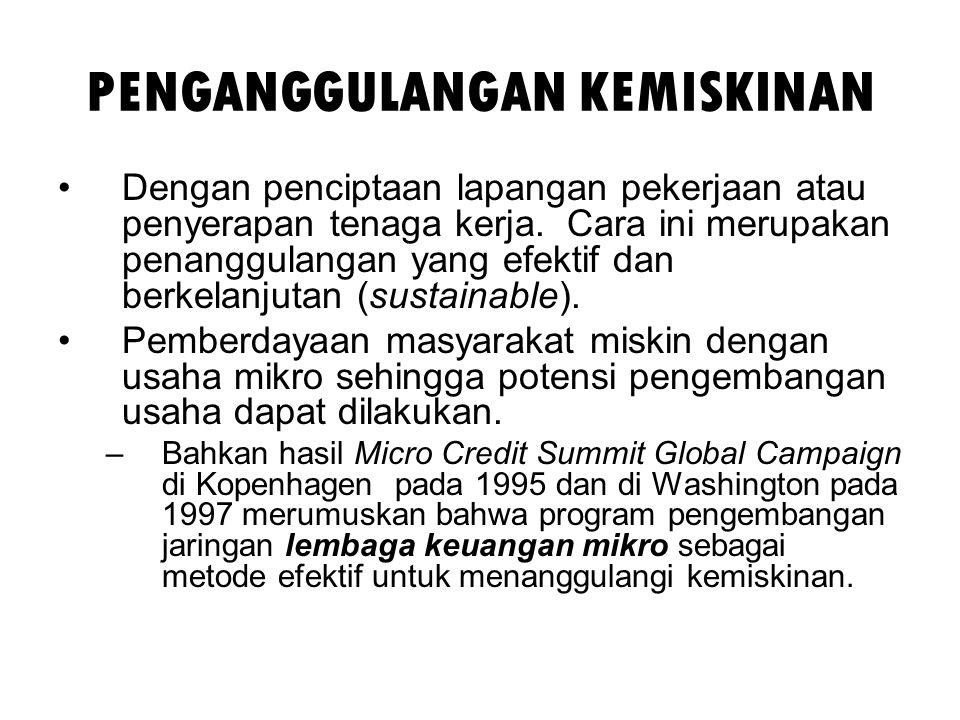 KEMANA DISTRIBUSI KREDIT BANK di Indonesia.Nilai Rp 5 Milyar keatas 33,5% Rp.