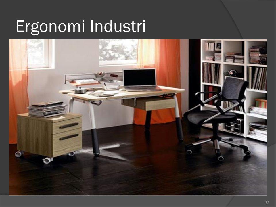 Ergonomi Industri 31