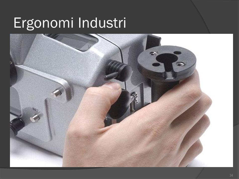 Ergonomi Industri 33