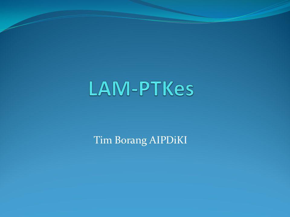 Tim Borang AIPDiKI