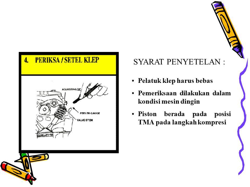 1.Elemen Busa Urethane Ada 2 jenis saringan udara : 2.