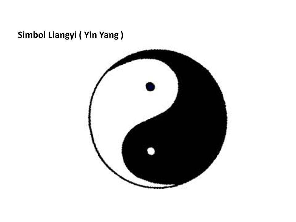 Simbol Liangyi ( Yin Yang )