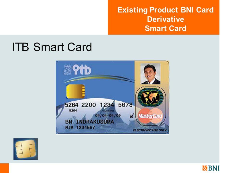 Kerjasama Pertama Penerbitan Smart Card Mahasiswa ITB Agustus Tahun 2004 KARTU MAHASISWA ITB HISTORICAL TO FUTURE Satu Kartu = Multi Fungsi & Multi Se