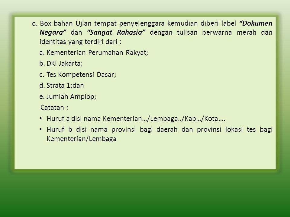 LAMPIRAN BAHAN SELEKSI 1.