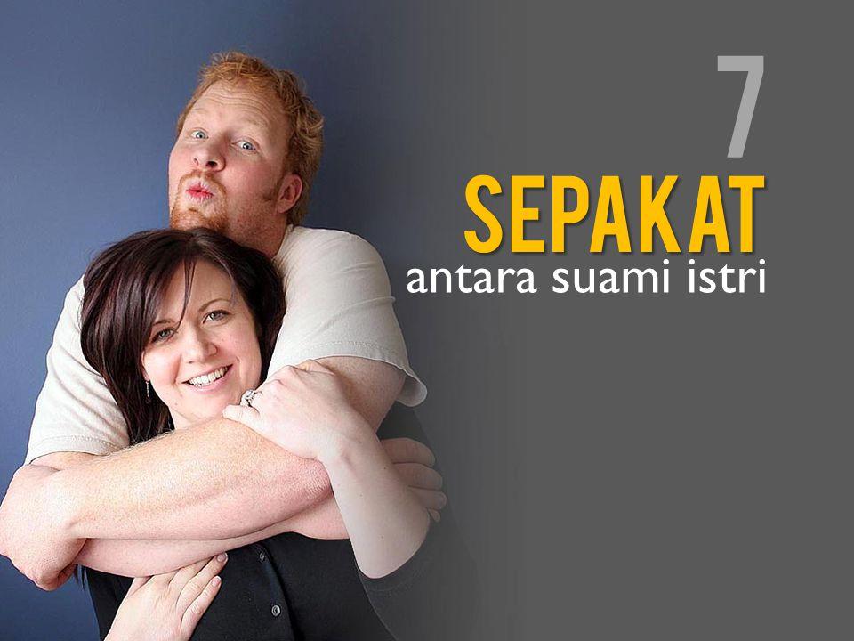 sepakat antara suami istri 7