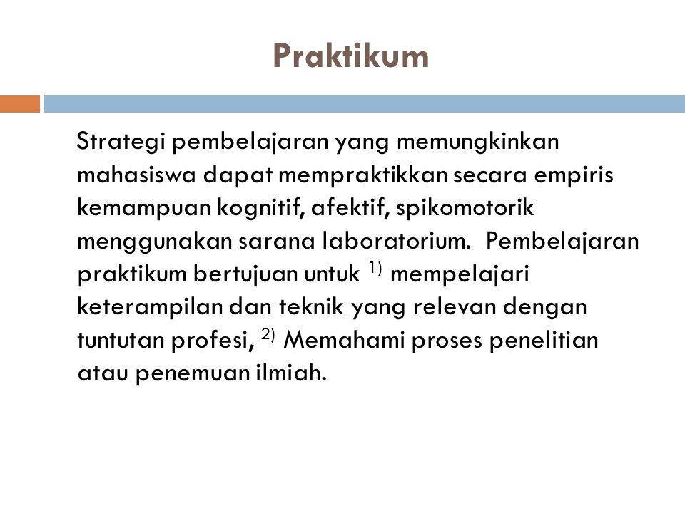 Langkah-langkah Pendekatan Keterampilan Proses 1.