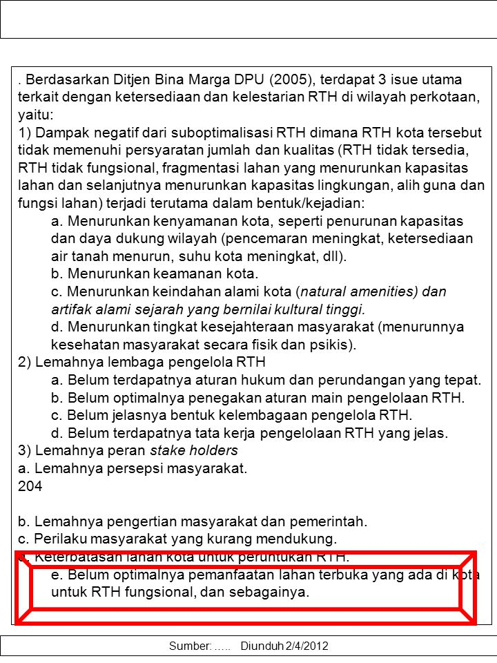 MENGUKUR NILAI KENYAMANAN LINGKUNGAN In consensual market transactions, there is no reason for government officials to appraise the relative value of