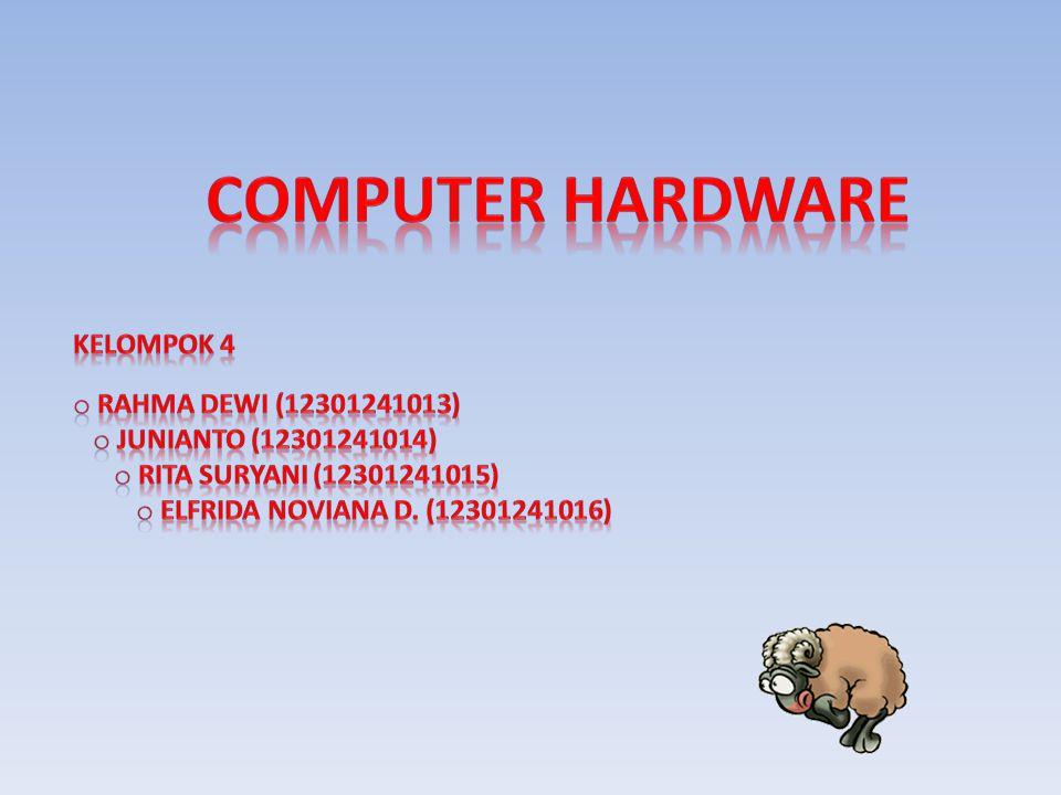 KELUAR PROFIL  Graphics Card Memory Kartu grafis memiliki memori sendiri, atau RAM, seperti komputer.